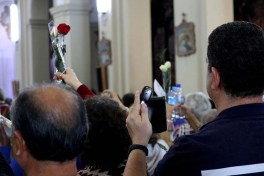 Santuario N.Sra.Fatima S.Paulo dia Centenário Aparicoes 13.05.2017 (004)