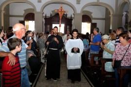 Santuario N.Sra.Fatima S.Paulo dia Centenário Aparicoes 13.05.2017 (007)