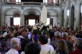 Santuario N.Sra.Fatima S.Paulo dia Centenário Aparicoes 13.05.2017 (18)
