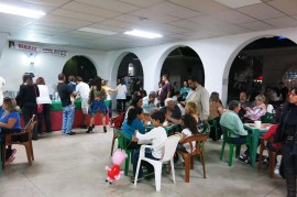 Santuario N.Sra.Fatima S.Paulo dia Centenário Aparicoes 13.05.2017 (66)