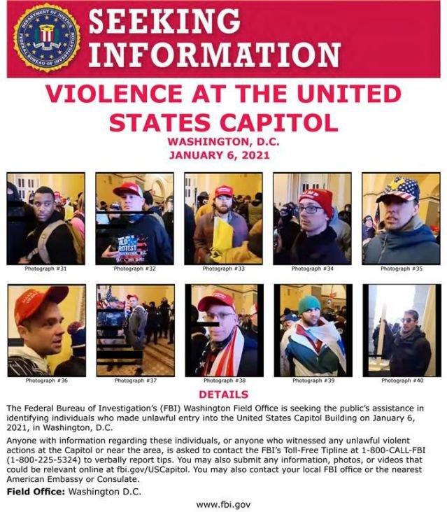 Abren caso criminal por muerte de policía en asalto al Congreso