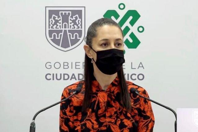 Ciudad de México prolonga una semana el cierre de actividades no esenciales