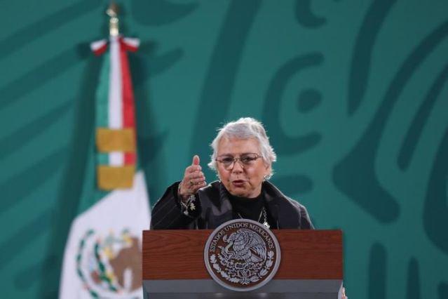 Lopez Obrador está bien y fuerte tras contraer COVID-19
