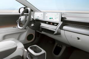 Hyundai ha revelado el nuevo Ioniq 5