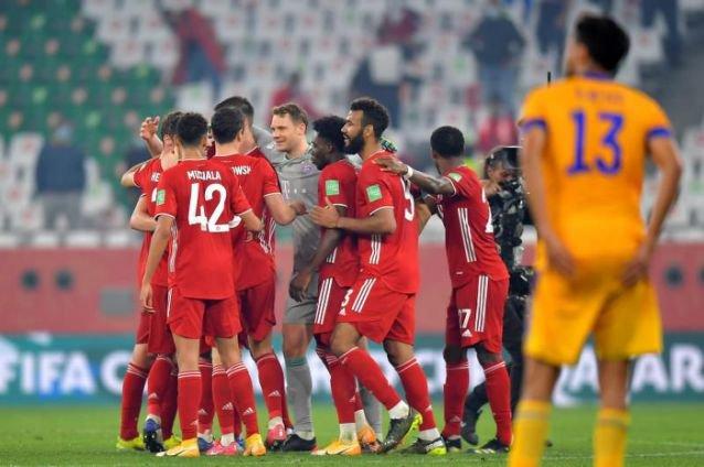Bayern derrota a Tigres y es campeón del Mundial de clubes de Catar