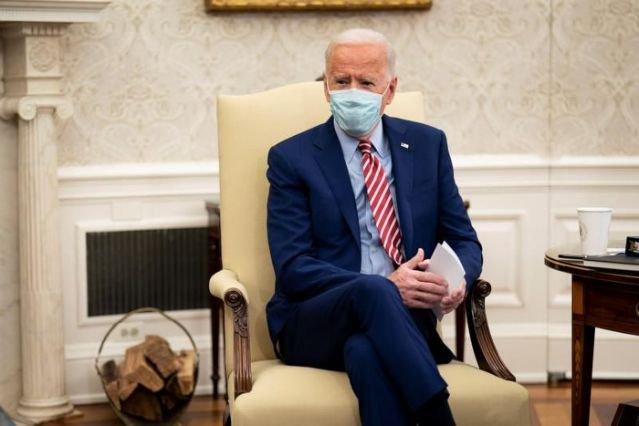 Biden elimina la declaración emergencia nacional de frontera México