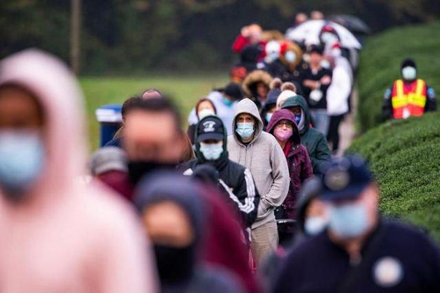 Pandemia redujo dos años expectativa vida latinos