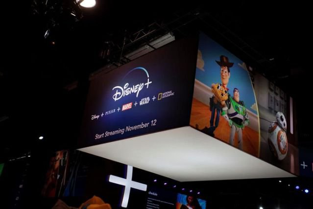 Disney+ alcanza 100 millones suscriptores mundo global