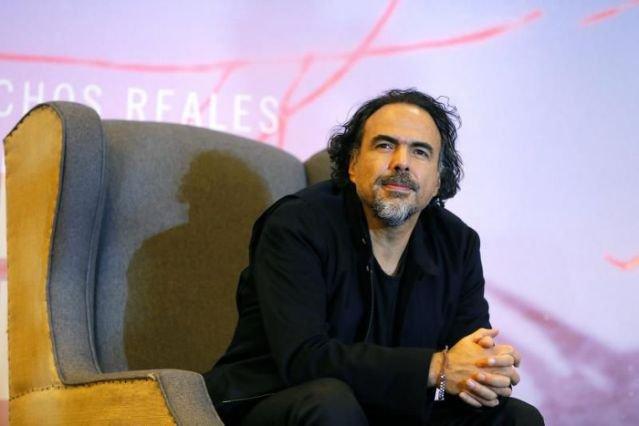 González Iñárritu rodaje nuevo filme Limbo