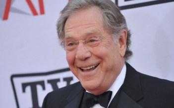El actor George Segal murió a los 87 años en Santa Rosa