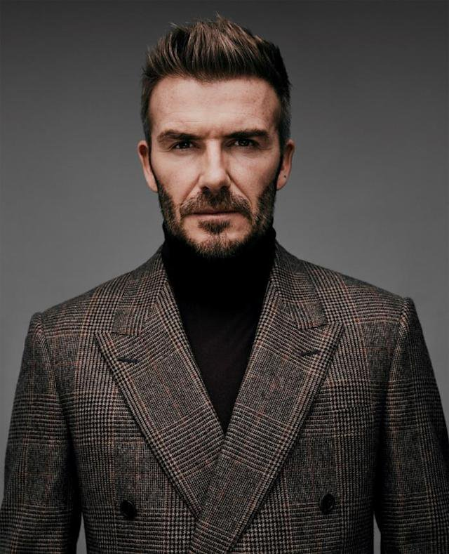 Disney+ prepara una serie sobre David Beckham