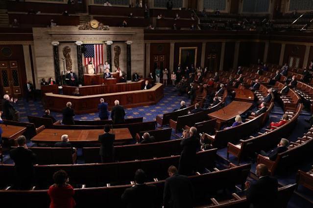 Líderes latinos piden al Congreso aprobar una reforma migratoria