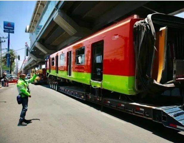 La mayoría piensa que accidente metro negligencia