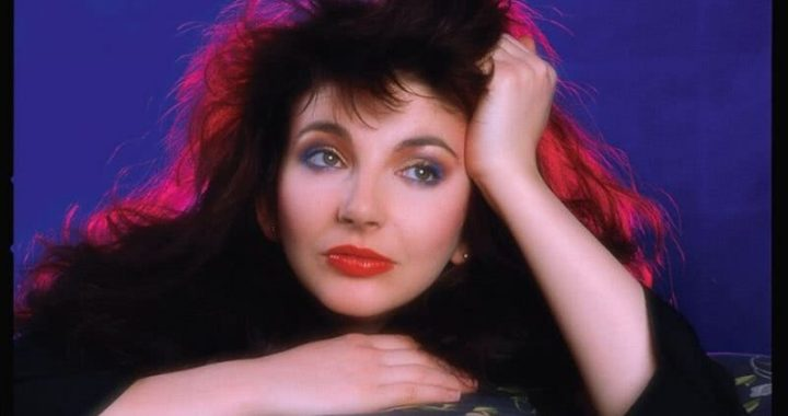 Running Up That Hill: La historia de Kate Bush
