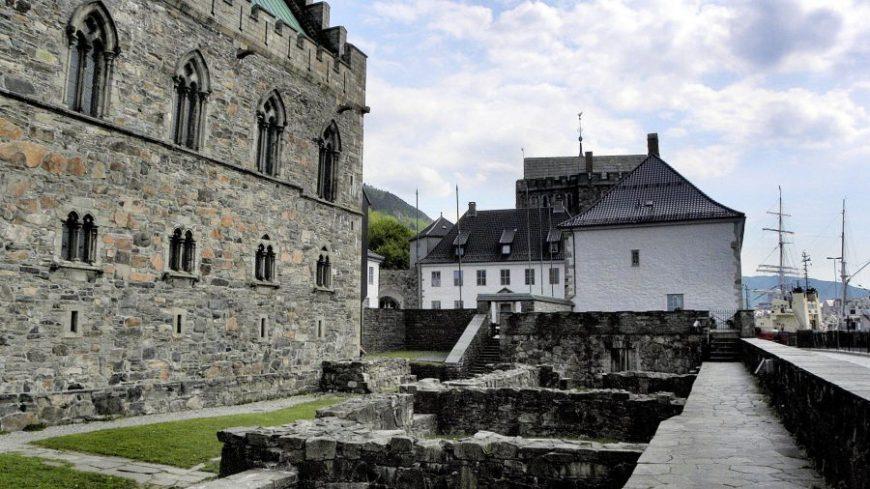 Bergenhus