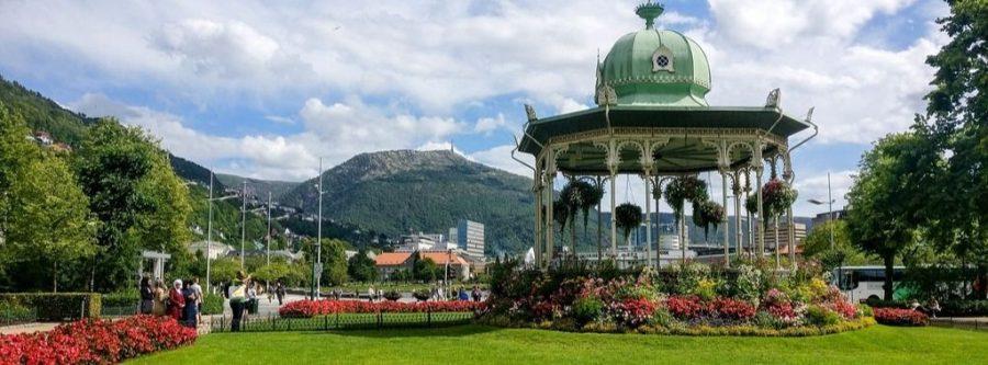 Byparken Bergen