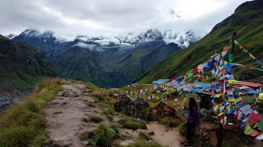 Nepal, uno de los mejores destinos de 2019