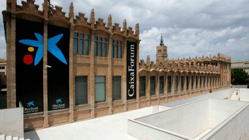 Caixaforum, uno de los lugares menos turísticos que ver en Barcelona