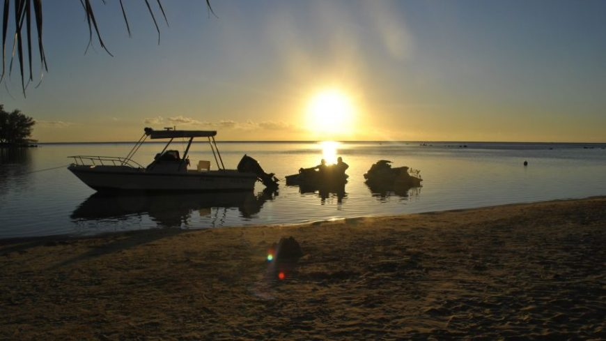 Polinesia Francesa, uno de los mejores destinos de 2019