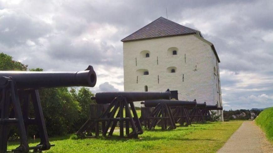 Fortaleza de Kristiansten