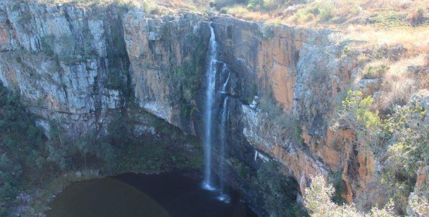 Blyde River Canyon-Sudáfrica