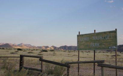 PN Namib-Naukluft, Namibia
