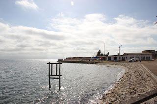 Walvis Bay, Swakopmund