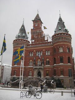 Parlamento Helsinborg