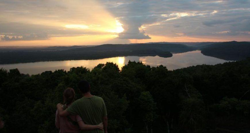 Qué ver en Tikal