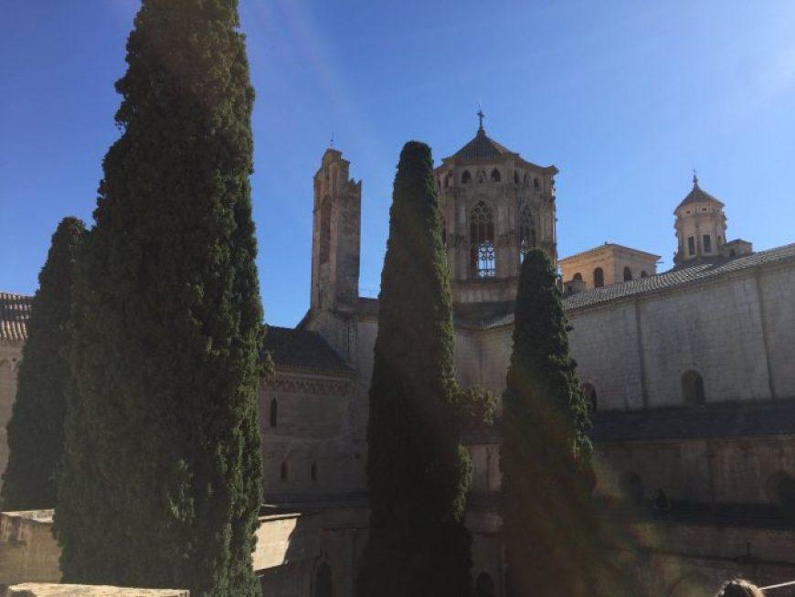 Monasterio Poblet