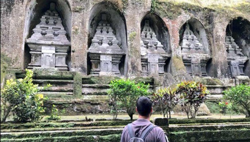 Gunung Kawi, uno de los mejores templos de Bali