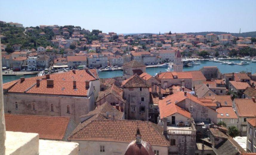Vistas de Trogir
