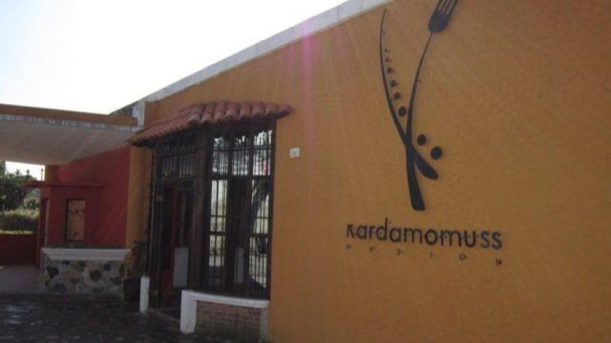 Restaurante Kardamomuss