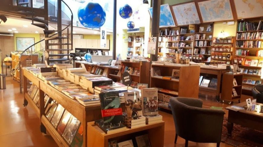 Libreria Altair Barcelona