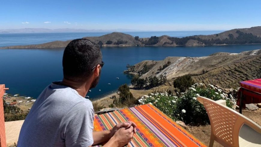 El mal de altura es algo a tener en cuenta en los consejos para viajar a Bolivia