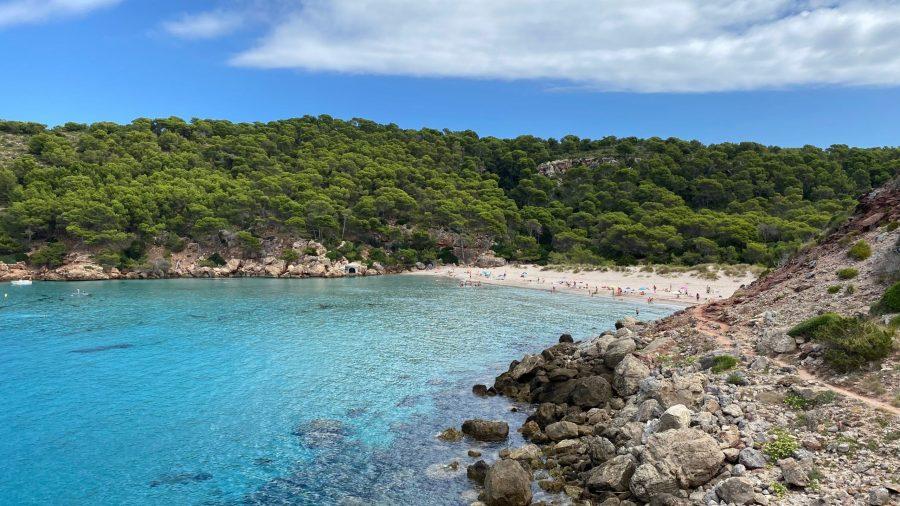 Playa Algaiarens