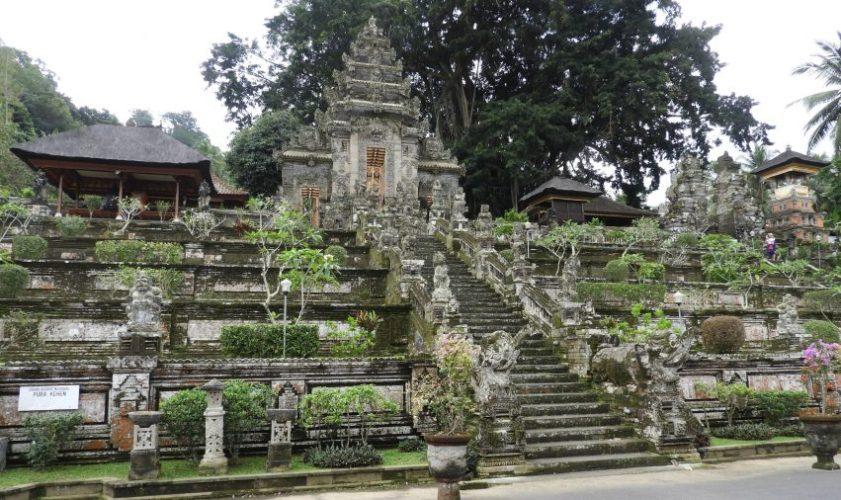Pura Kehen, uno de los mejores templos de Bali
