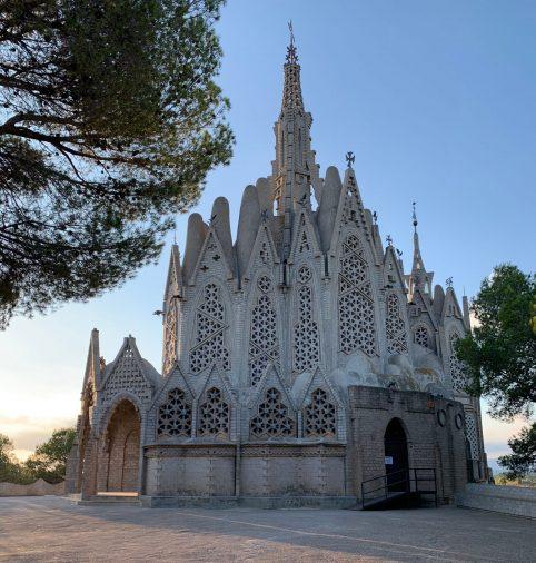Santuario de Montferri