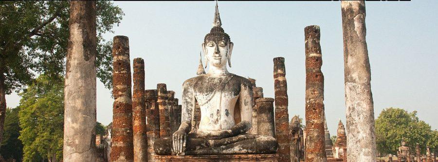 Sukhothai Tailandia