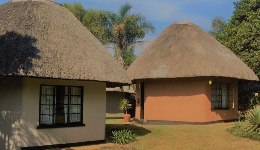 Summit Lodge graskop sudáfrica