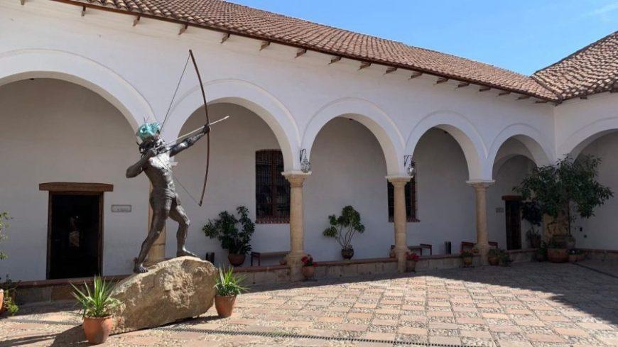 Casa de la Libetad de Sucre, entre lo mejor de mi viaje a Bollivia