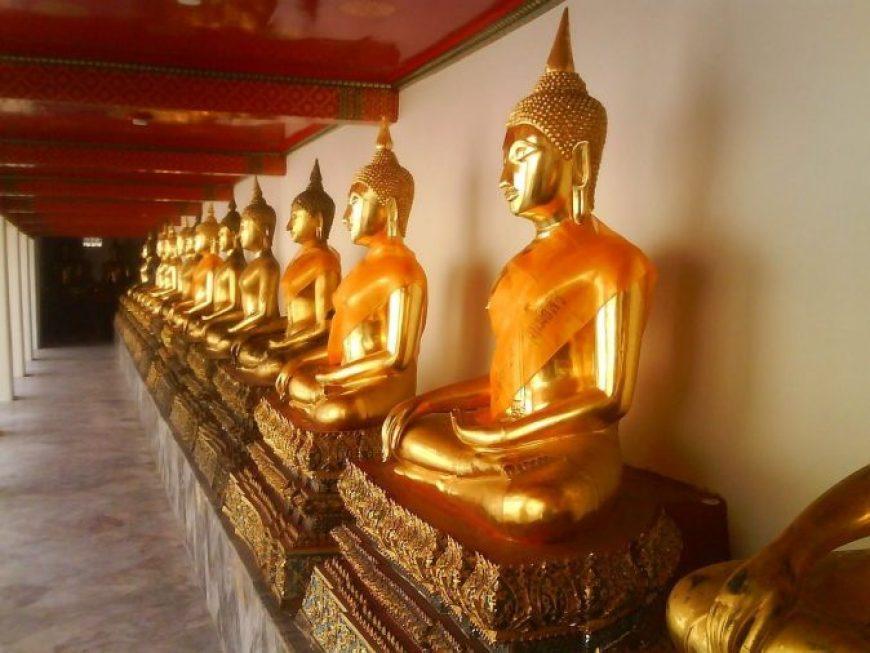 Wat Pho Bangkok, un imprescindible que ver en bangkok