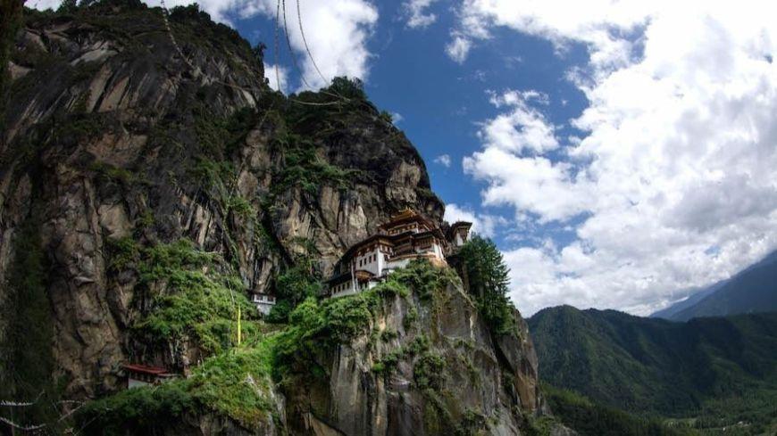 butan-nido-del-tigre-tigers-nest
