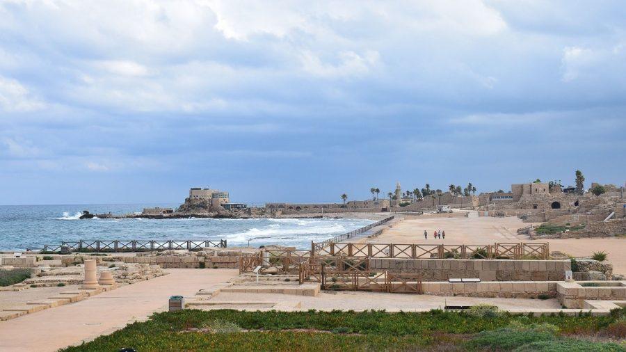 Cesarea Israel