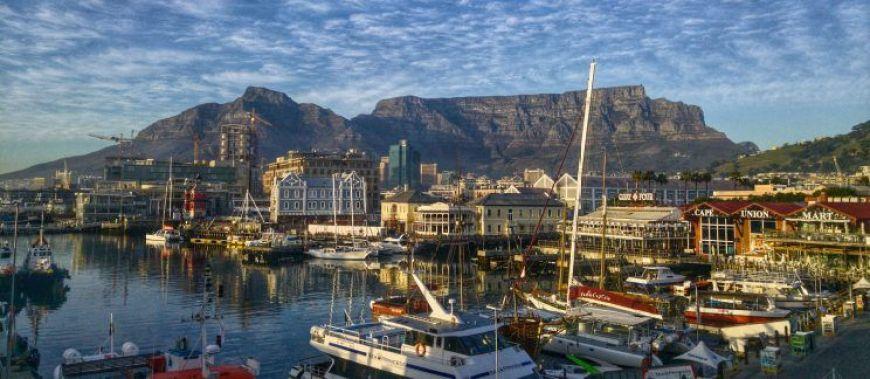 Table Mountain, algo que debes incluir en tu Presupuesto de viaje a Sudáfrica