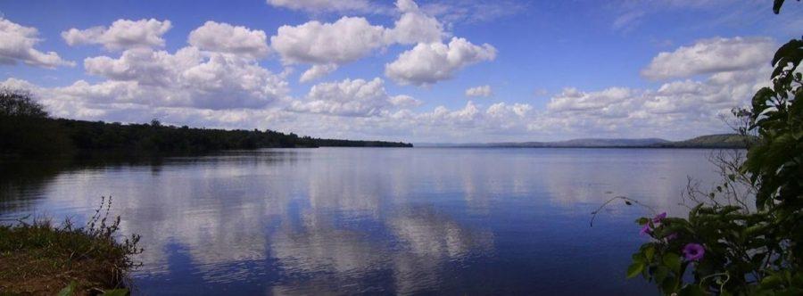 lake-Mburo, Uganda