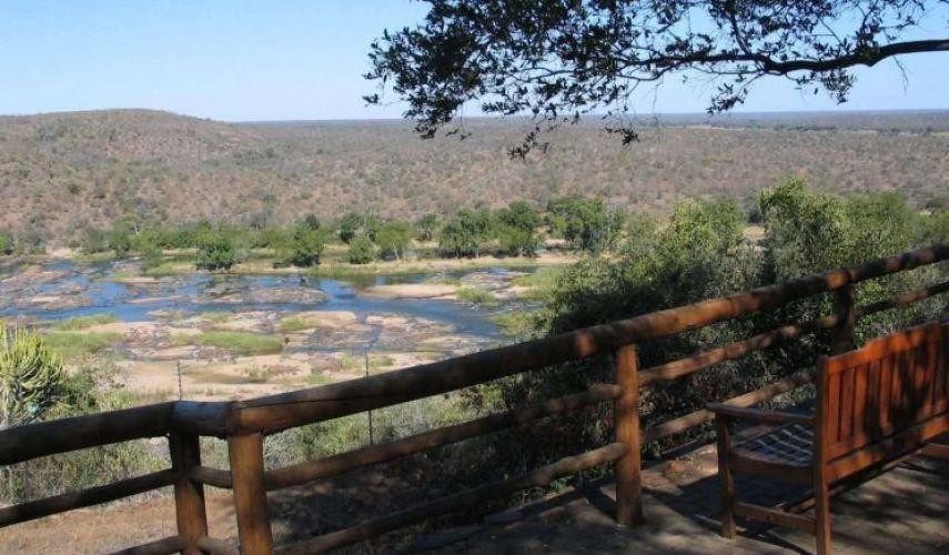 olifants-restcamp