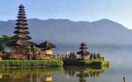 Pura Ulun Danu Beratan Bali