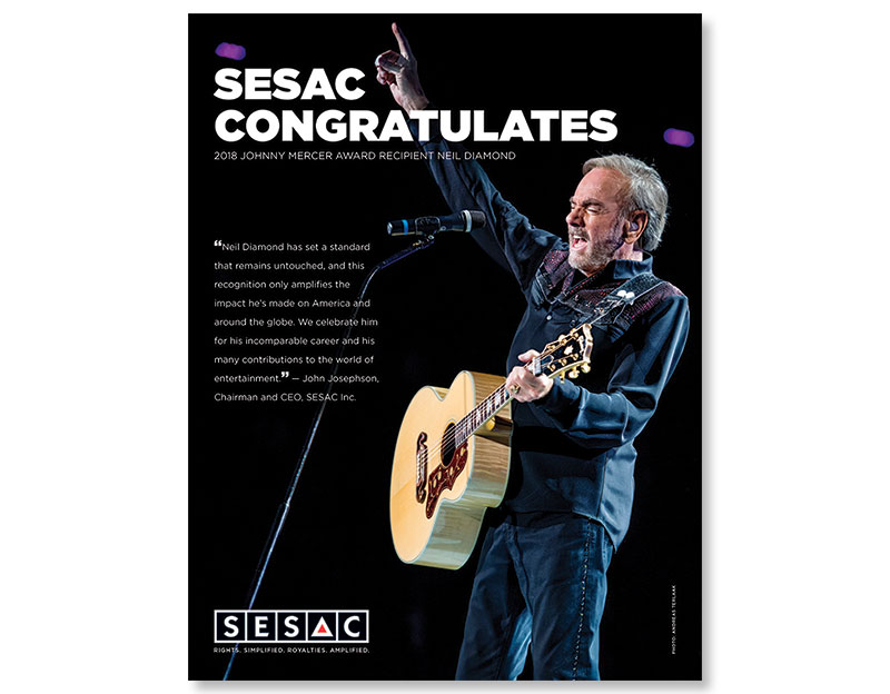 Cronin-Creative-Clarity-By-Design-SESAC-Neil-Diamond