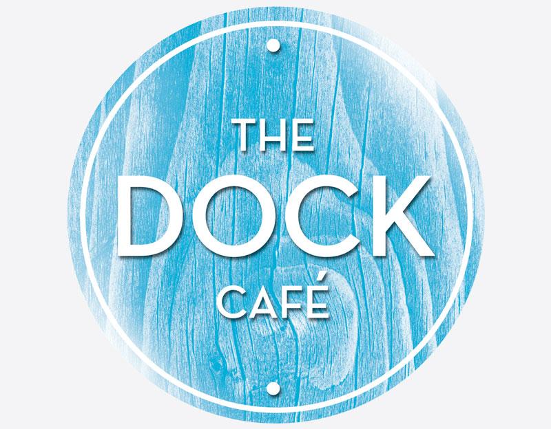 Cronin-Creative-Clarity-By-Design-Dock-Cafe-logo